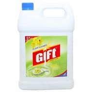 Nước lau sàn Gift hương YLang can 4kg