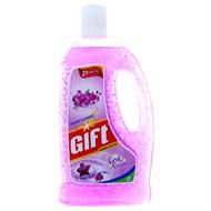Nước lau sàn Gift hương Orchird chai 1 lít