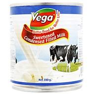 Sữa đặc Vega xanh