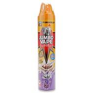 Bình xịt côn trùng Jumbo Vape hương Lavender Pháp 600ml