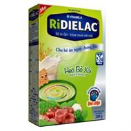 Bột ăn dặm Ridielac