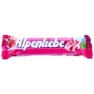 Kẹo cứng Alpenliebe hương Dâu kem thanh 32g