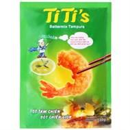 Titi's