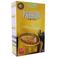 Bột ca cao Passion 3 trong 1 hộp 285g