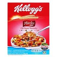 Ngũ cốc dinh dưỡng Mueslix Orchard Beauty hộp 45g