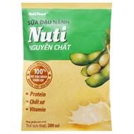 Sữa đậu nành Nuti