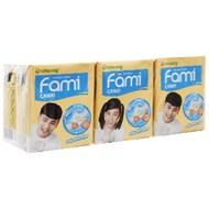 Sữa đậu nành Fami Canxi