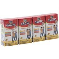 Sữa bột pha sẵn Dielac Grow hộp 110ml (lốc 4 hộp)