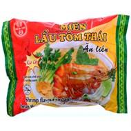 Miến Lẩu tôm Thái ăn liền Bích Chi
