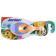 Jordan Step 1