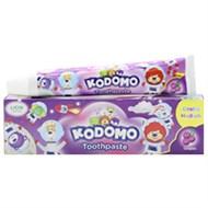 Kem đánh răng Kodomo cho bé hương Nho 45g