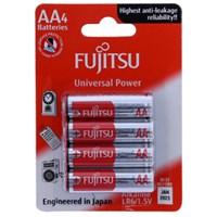 Pin AA Fujitsu LR6 (4B) FU-W-FI