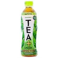 Trà Xanh Matcha Tea+ plus chai 350ml