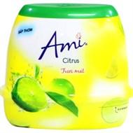 Sáp thơm Ami hương Citrus 200g