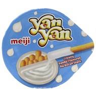 Bánh đũa Yan Yan vị vani hộp 50g