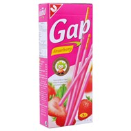 Bánh que phủ kem Gap