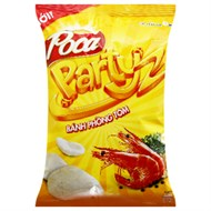 Snack Poca Partyz