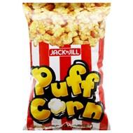 Snack bắp rang Puff Corn