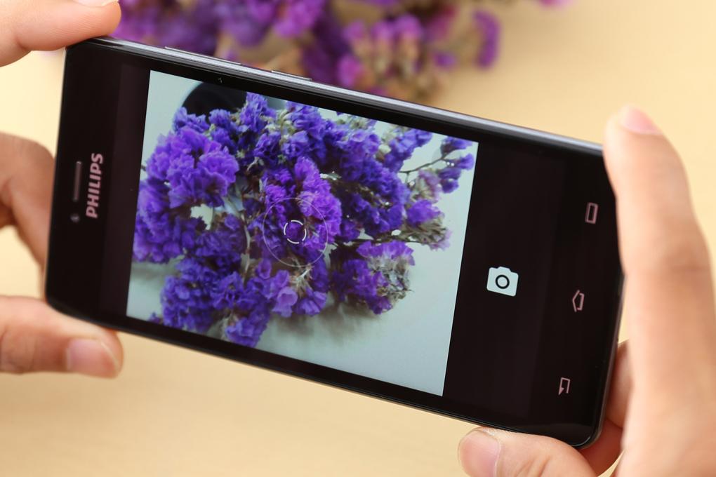 Camera 8MP