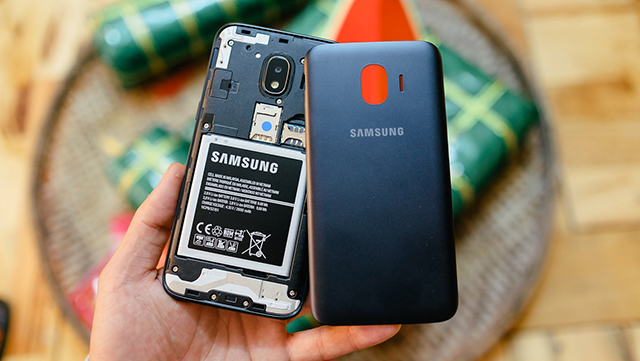 Pin Samsung Galaxy J2 Pro (2018)