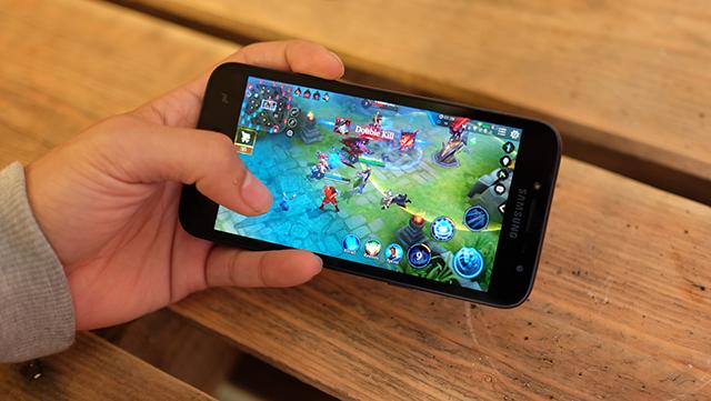 Cấu hình Samsung Galaxy J2 Pro (2018)