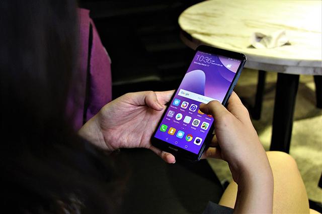 Android 8 mượt mà