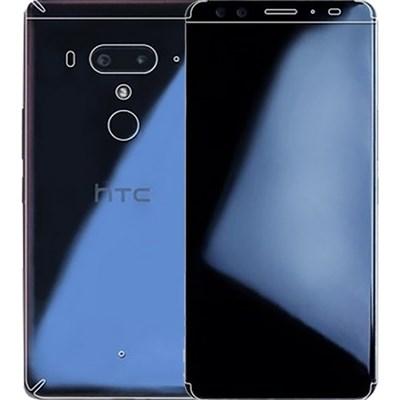 HTC U12+: Hình ảnh render chính thức và chi tiết cấu hình được tiết lộ - ảnh 2
