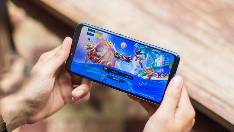 Cấu hình của điện thoại Huawei Nova 3i