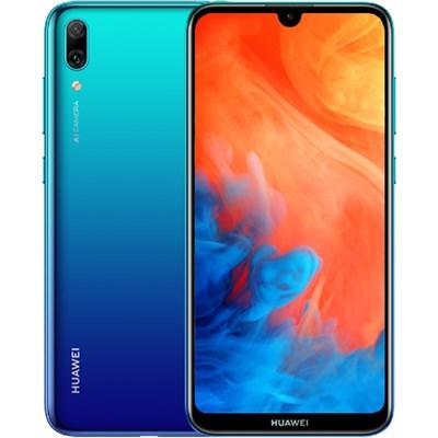 3 bước chia đôi màn hình trên Huawei Nova 3e đơn giản nhất 1