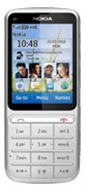 Điện thoại Nokia C3-01 Touch and Type