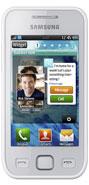 Samsung Wave S5753