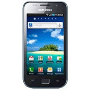 Samsung Galaxy S i9003 16GB