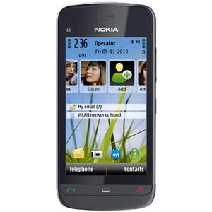 Điện thoại Nokia C5-06