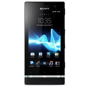 Sony Ericsson LT22i (Sony Xperia P)