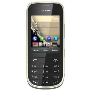 Điện thoại Nokia 202 (Nokia Asha 202)