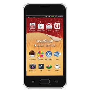 Điện thoại Mobiistar Touch Kem 402