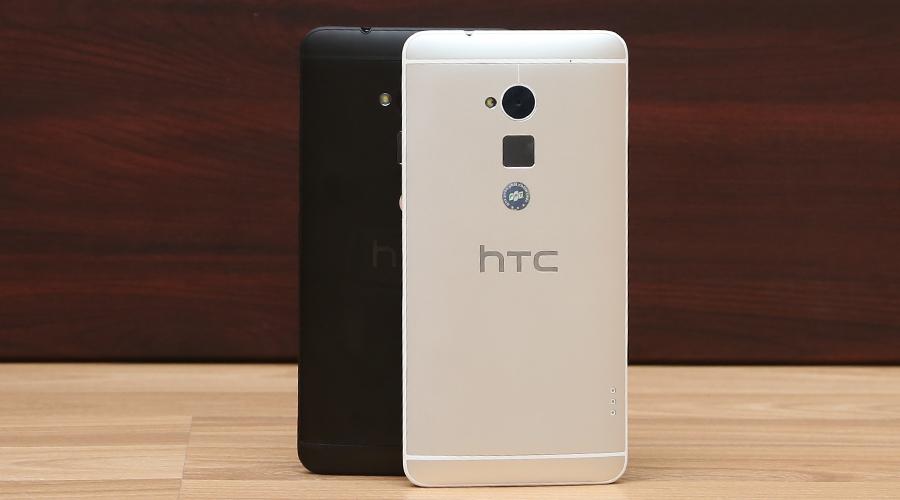 So sánh chi tiết Điện thoại HTC One Max với HTC One Mini ...