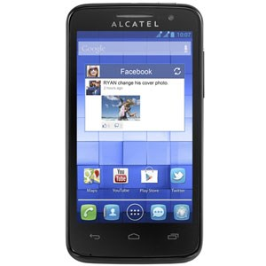 Điện thoại Alcatel One Touch Soleil 5021E