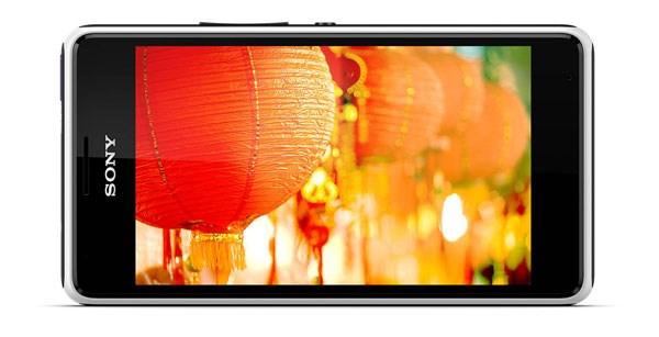 Sony Xperia E1 màn hình 4inch