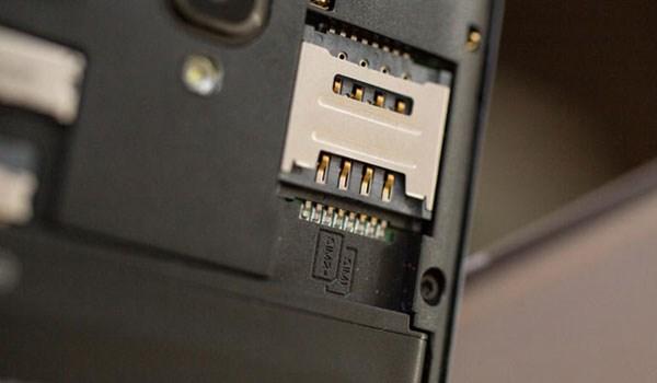 Lenovo S660 smartphone 2 sim giá rẻ