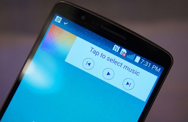 LG G3 màn hình 2k 5.5inch
