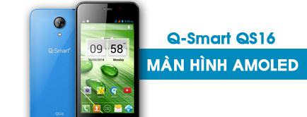 Q-Smart QS16