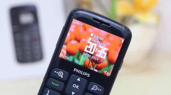 Philips X2566
