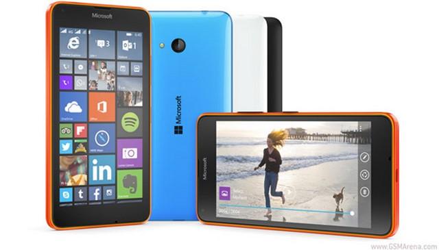 Một sản phẩm sở hữu màn hình rất lớn của Microsoft