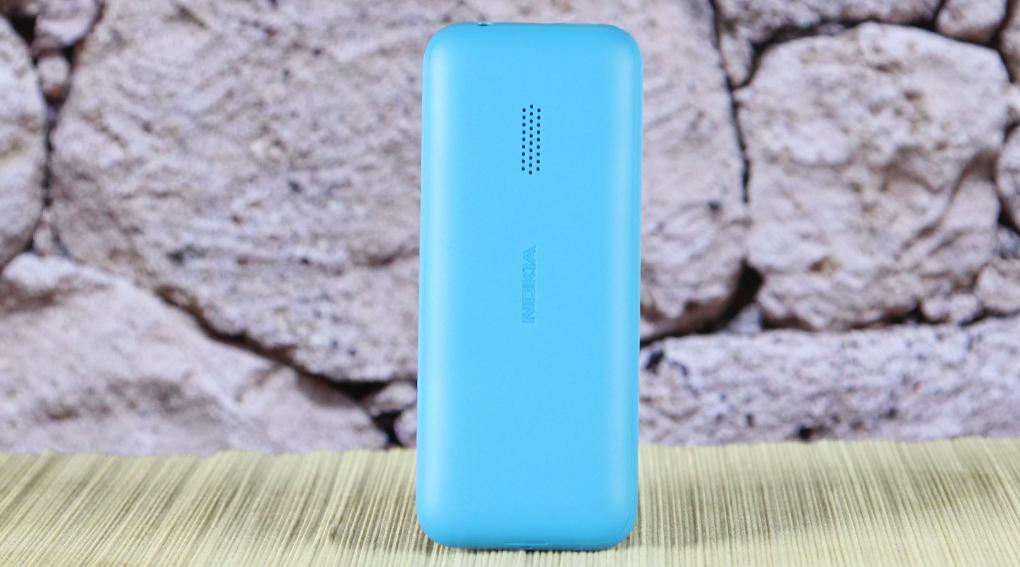 Thiết kế của Nokia 105 Dual SIM--1-1