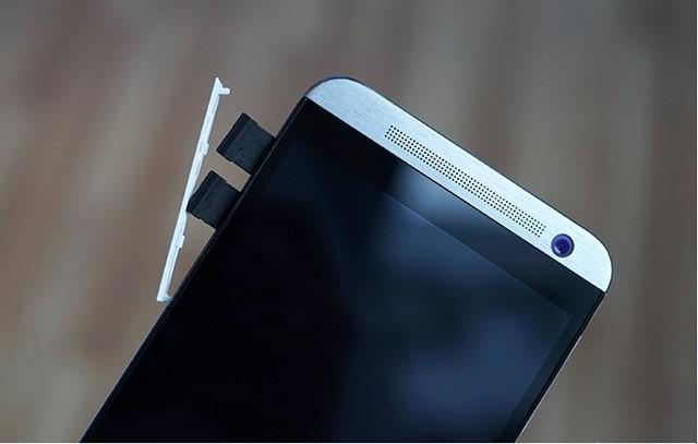 2 sim 2 sóng online Nano SIM