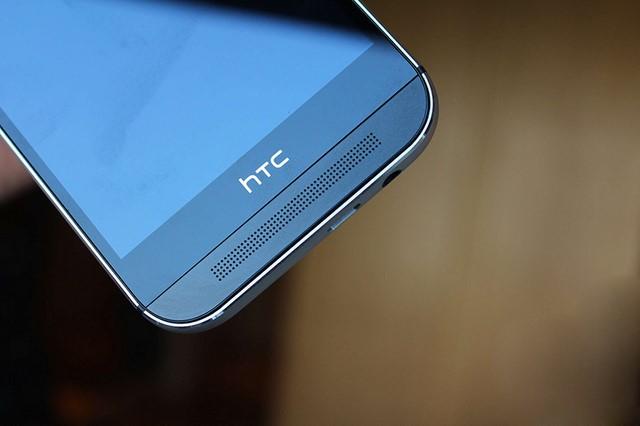 Công nghệ âm thanh vòm được thiết kế phía trên và dưới màn hình, hiệu ứng âm thanh rất ấn tượng