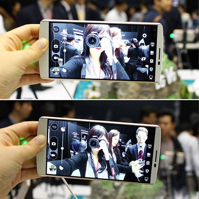 Một sản phẩm giúp tiết kiệm chi phí mua gậy Selfie