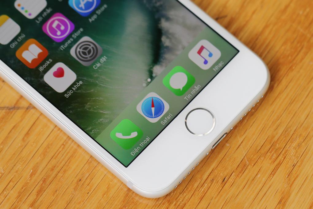 iPhone 7 32 GB - Nút home