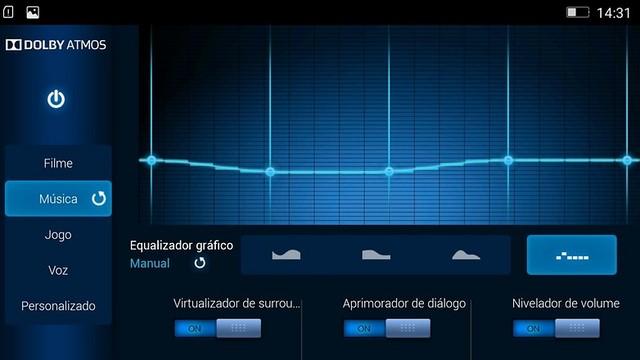 Công nghệ âm thanh Dolby Atmos